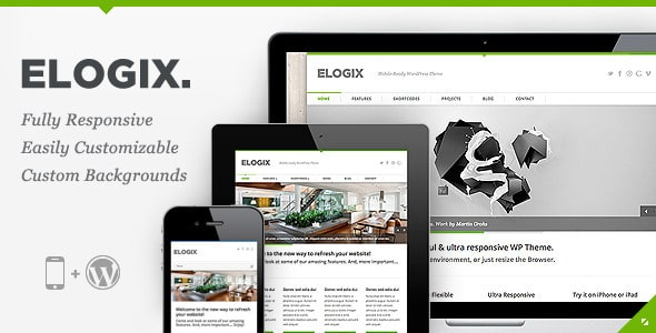 Elogix WordPress