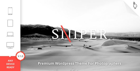 Sniper WordPress