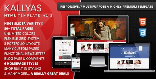 Kallyas Wordpress