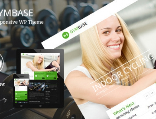 6 Temi WordPress Responsive per lo Sport