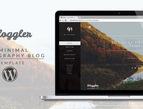 Bloggler