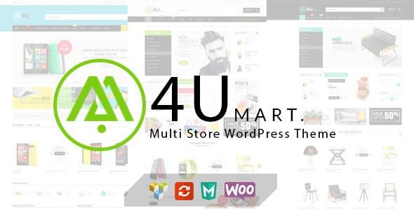 M4U - Tema Multi Store