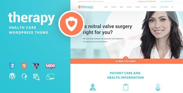 Therapy - Tema per Ospedale