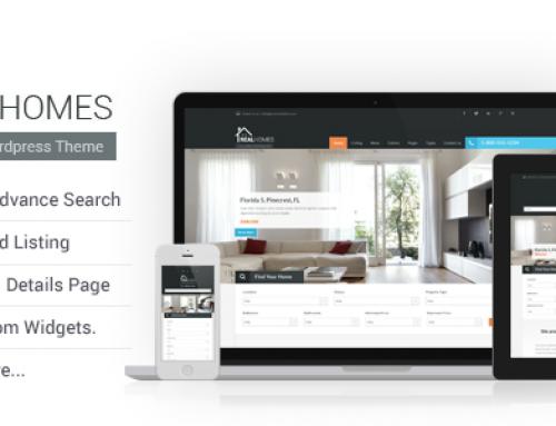 Temi WordPress per Agenzie Immobiliari 2015: i 10 più venduti