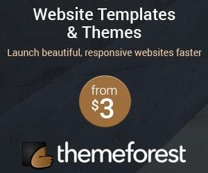 Themeforest Temi Wordpress