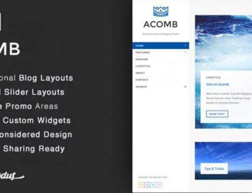 Acomb